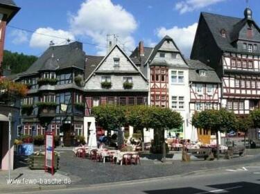 Eifel Apartment Wimbach