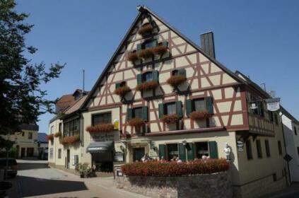 Gasthof Zur Krone Wolframs-Eschenbach