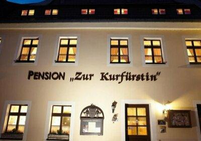 Pension zur Kurfuerstin