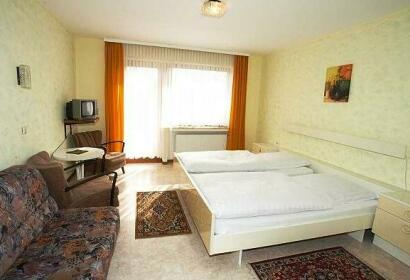 Hotel Zur Post Wolsfeld