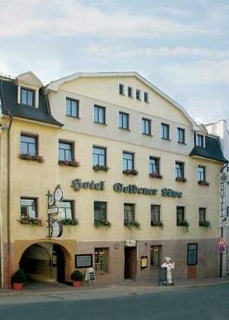 Hotel Goldener Lowe Zeulenroda