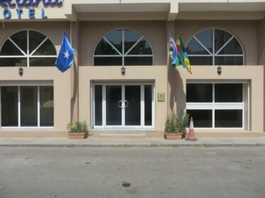 Atlantic Hotel Djibouti City