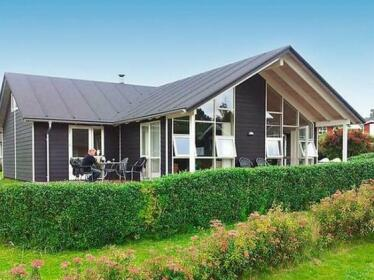 Four-Bedroom Holiday home in Aabenraa 1