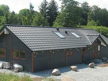 Four-Bedroom Holiday home in Aabenraa 2