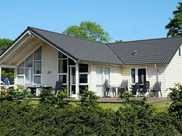 Four-Bedroom Holiday home in Aabenraa 3
