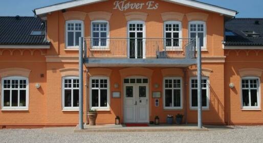 Hotel Klover Es