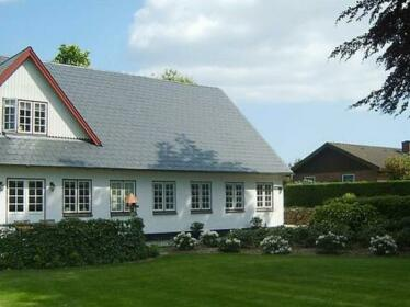 One-Bedroom Holiday home in Aabenraa