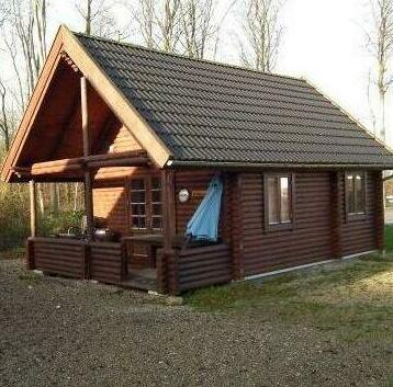 Sandskaer Strandcamping & Cottages