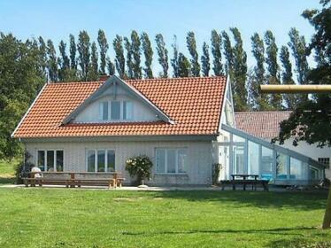 Six-Bedroom Holiday home in Aabenraa
