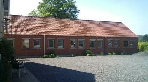 Solyst Kro- Restaurant og Hotel I/S