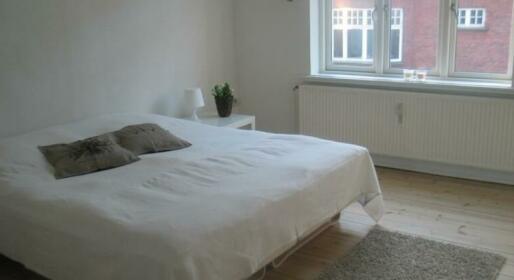 Aalborg City Rooms