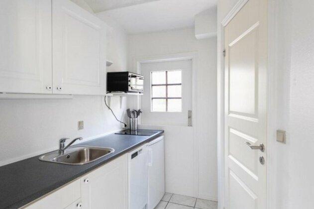 Apartment suite 1 Aalborg Center- Photo4