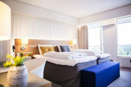Comwell Hotel Hvide Hus Aalborg
