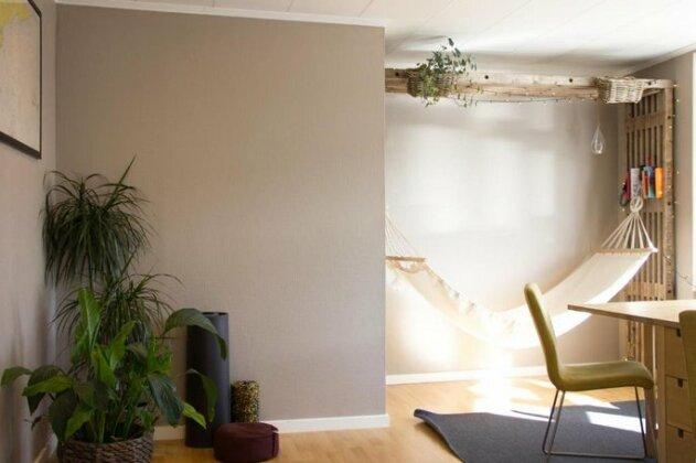 Cozy Villa Apartment Aalborg- Photo2