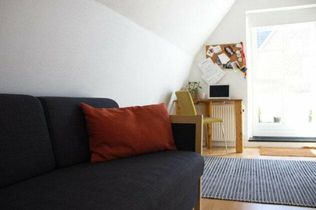 Cozy Villa Apartment Aalborg- Photo4