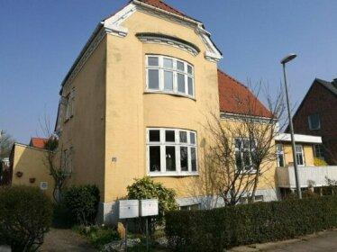 Cozy Villa Apartment Aalborg