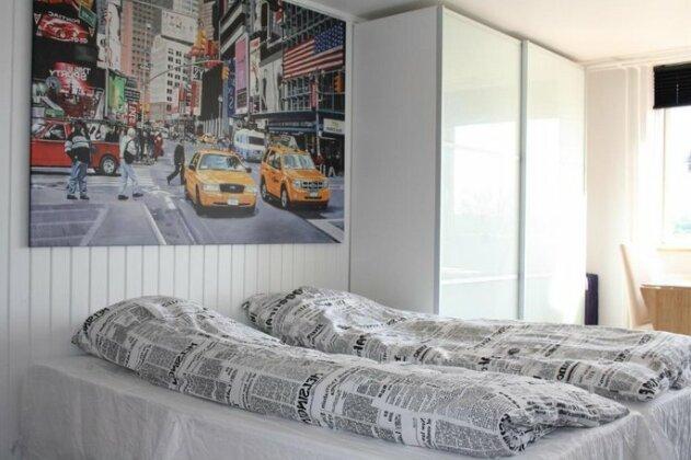 Frydendal - Bed & Bath- Photo2