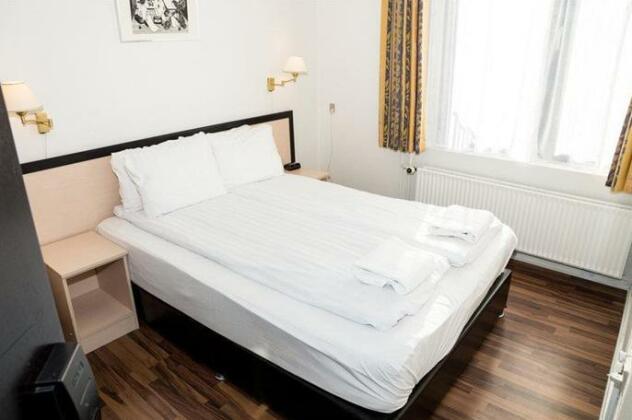 Prinsen Hotel- Photo2