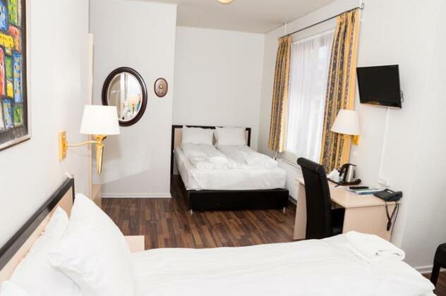 Prinsen Hotel- Photo4