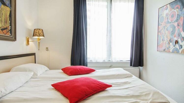 Prinsen Hotel- Photo5