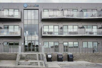 AtHome Apartments Aarhus