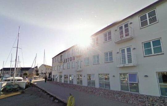 BB-Hotel Aarhus Havnehotellet- Photo2