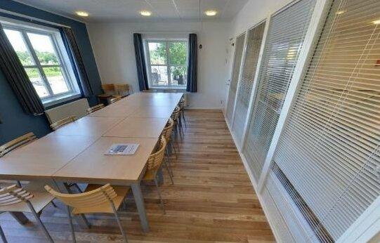 BB-Hotel Aarhus Havnehotellet- Photo3