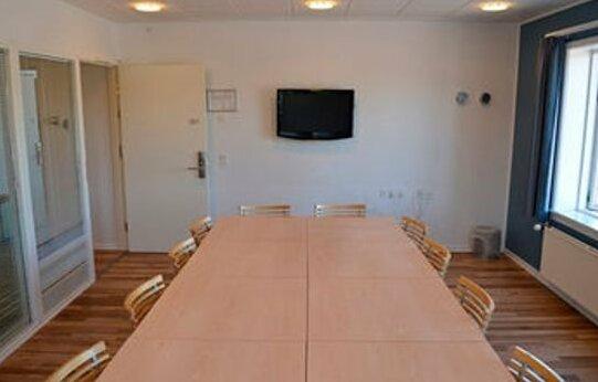 BB-Hotel Aarhus Havnehotellet- Photo5