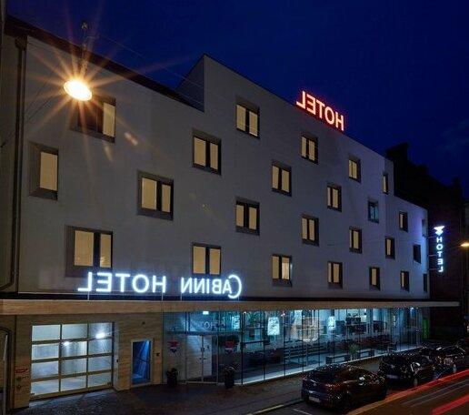 CABINN Aarhus- Photo2