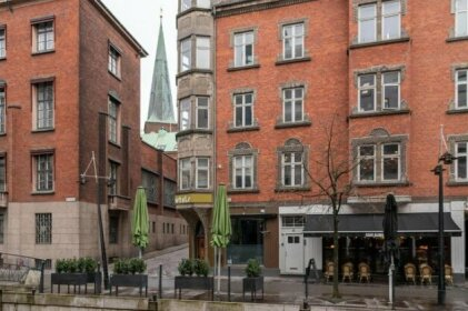 Cosy Apartment in the heart of Arhus