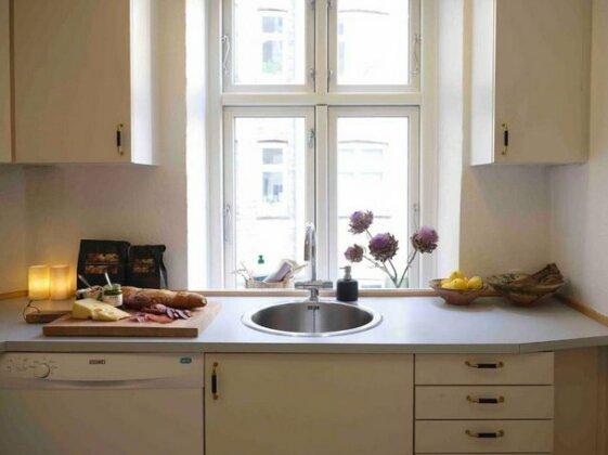 Cozy Stay Aarhus- Photo2