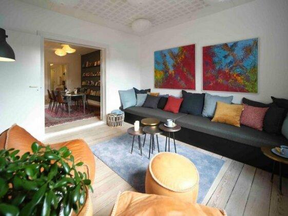 Cozy Stay Aarhus- Photo4