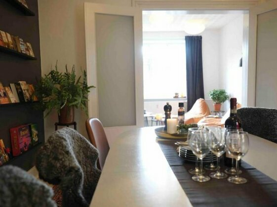 Cozy Stay Aarhus- Photo5