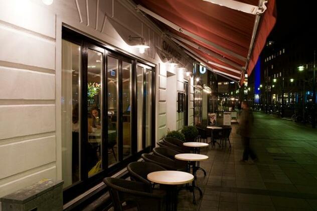 Ferdinand Hotel - Bar - Restaurant- Photo2