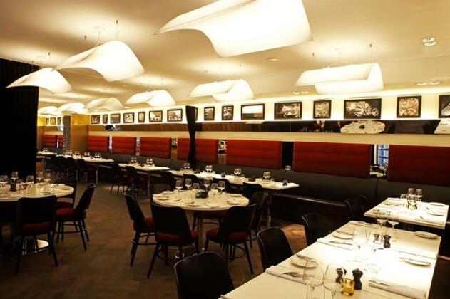 Ferdinand Hotel - Bar - Restaurant- Photo4