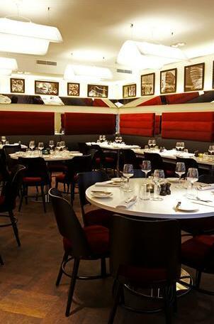 Ferdinand Hotel - Bar - Restaurant- Photo5