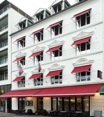 Ferdinand Hotel - Bar - Restaurant