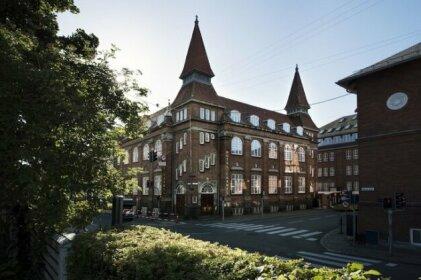 Hotel Carmel Aarhus