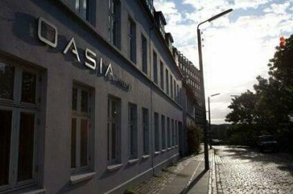 Hotel Oasia Aarhus City