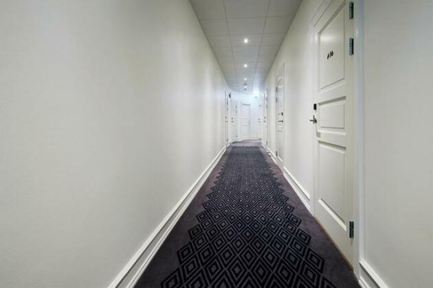 Hotel Ritz Aarhus City- Photo3