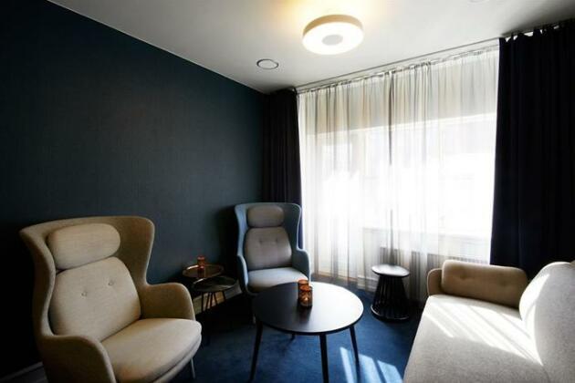 Hotel Ritz Aarhus City- Photo4