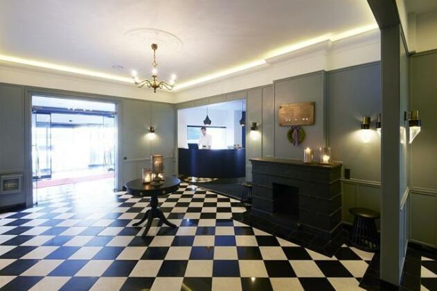 Hotel Ritz Aarhus City- Photo5