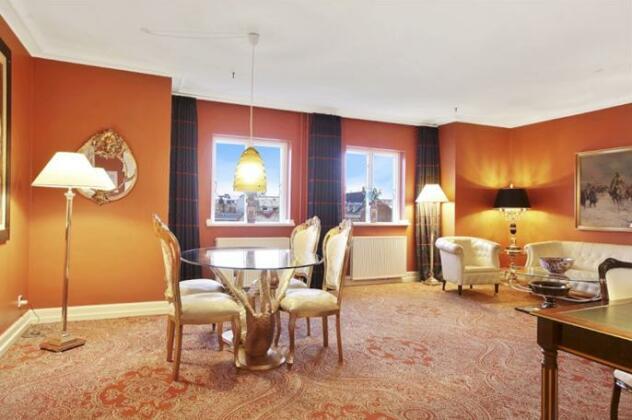 Hotel Royal Aarhus- Photo2