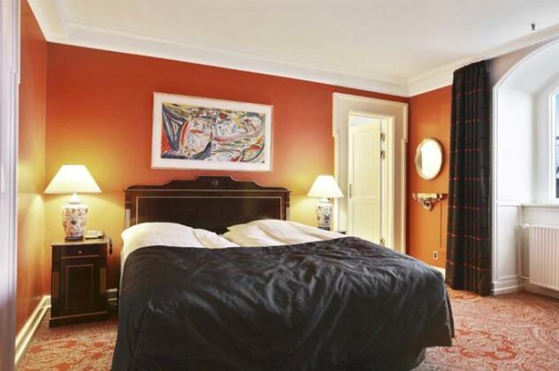 Hotel Royal Aarhus- Photo4