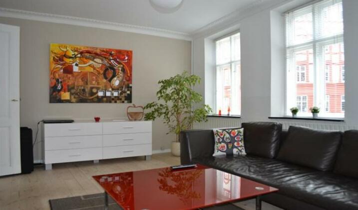 Knudrisgade Apartment- Photo2