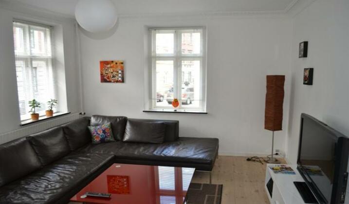 Knudrisgade Apartment- Photo3