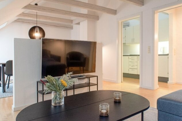 Lovely 2 bedroom Apartment in the centre of Aarhus- Photo2