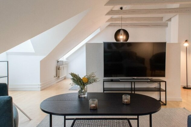 Lovely 2 bedroom Apartment in the centre of Aarhus- Photo3