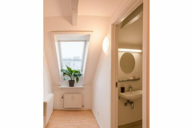 Lovely 2 bedroom Apartment in the centre of Aarhus- Photo4