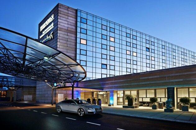 Radisson Blu Scandinavia Hotel Aarhus